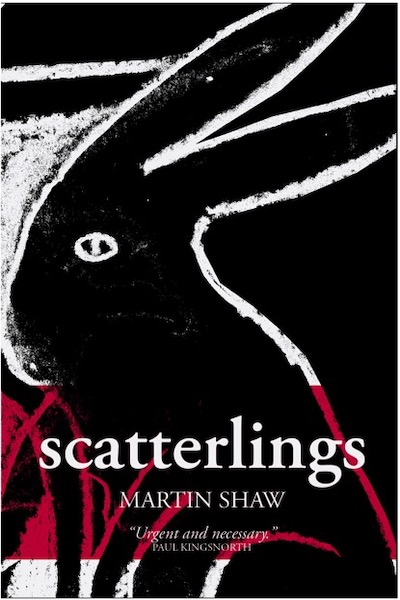 Scatterlings Second Edition, Martin Shaw